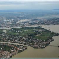 Sông nào dài nhất Việt Nam?