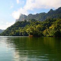 Hồ tự nhiên nào lớn nhất Việt Nam?