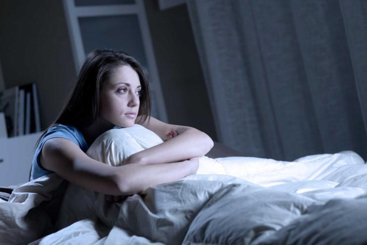 Thức khuya khiến bạn có khả năng chết sớm hơn người bình thường.