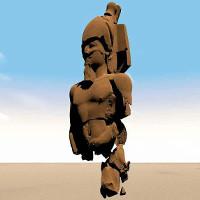 Tìm thấy bức tượng khổng lồ tạc pharaoh Ai Cập Psamtik I