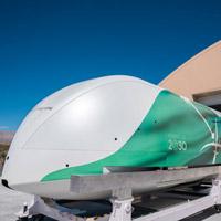 Chiêm ngưỡng bản phác thảo của hệ thống Hyperloop tại Ả-rập Xê-út, có thể sẽ rút ngắn thời gian di chuyển từ vài tiếng đồng hồ xuống còn vài phút
