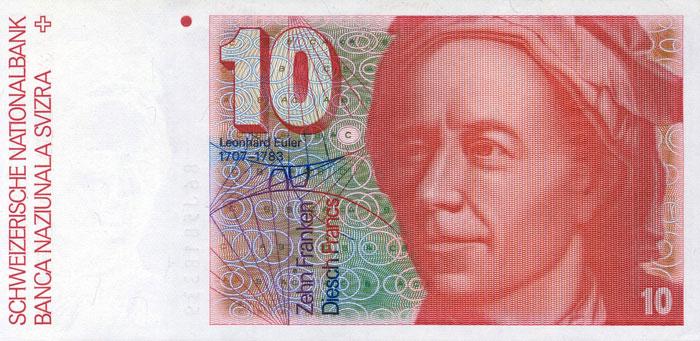 Leohard Euler