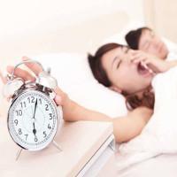 Ngủ đủ giờ, sai thời điểm vẫn chết sớm!