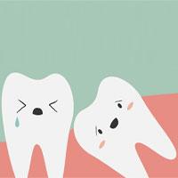 """Xử trí thế nào khi răng khôn """"mọc dại""""?"""