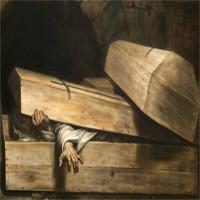 Nỗi sợ hãi khi... sống lại trong huyệt mộ
