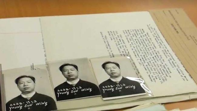 Trong số 2.200 hành khách trên khoang thì có 8 người người Trung Quốc.