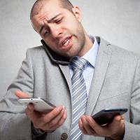 """Cách cực đơn giản để chống stress chỉ """"nhờ"""" smartphone"""