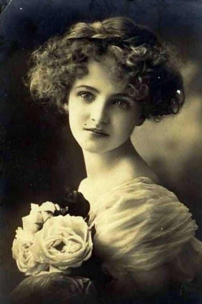 Vụ biến mất kỳ lạ của tiểu thư Blanche khiến nhiều người rất ngạc nhiên.