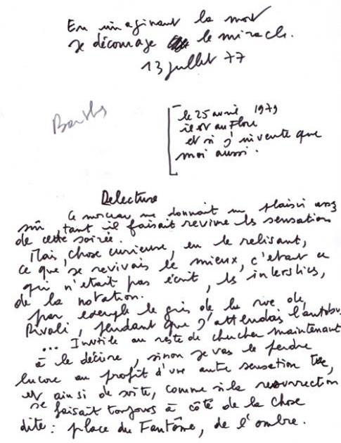 Bức thư nặc danh tố cáo sự việc gửi đến ngài Tổng chưởng lý.