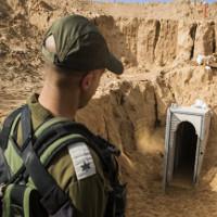 Israel giới thiệu công nghệ xác định vị trí các đường hầm