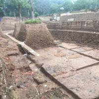 Phát lộ dấu tích cung điện thời Lê sơ ở Hoàng thành Thăng Long