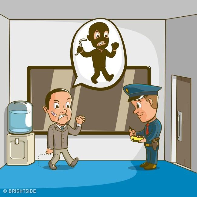 Vụ cướp ngân hàng