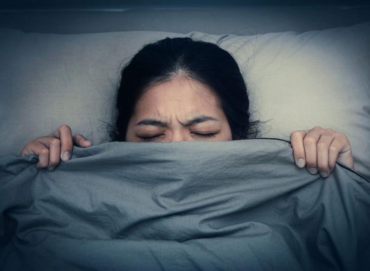 Hầu hết những hiện tượng kỳ lạ xảy ra trong lúc ta đang ngủ đều vô hại.