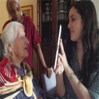 Ứng dụng giúp chăm sóc cha mẹ già mất trí nhớ