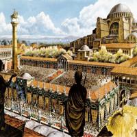 16 thành phố giàu có nhất lịch sử thế giới