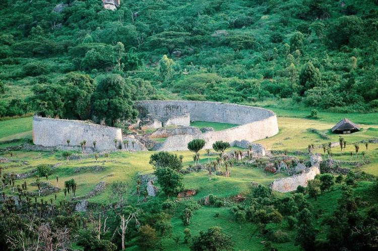 Thành phố Great Zimbabwe