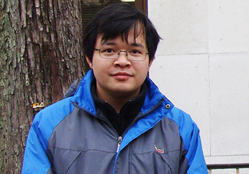 Tiến sĩ Đỗ Quốc Tuấn