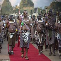 Quốc gia châu Phi phải đổi tên để tránh nhầm với Thụy Sĩ