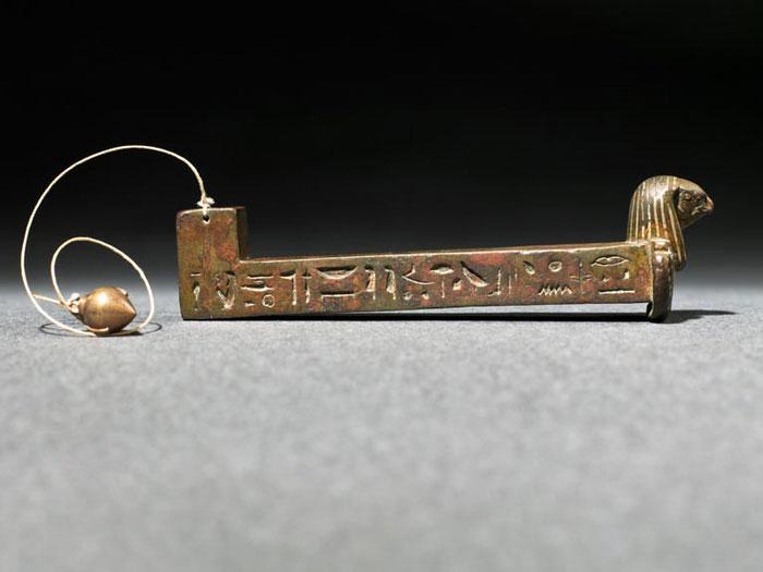 Merkhet của người Ai Cập cổ đại