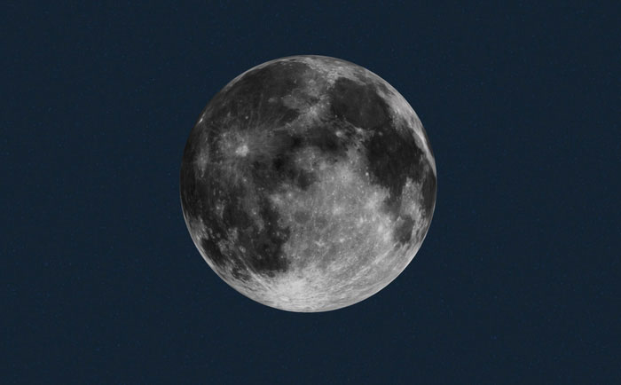 Cư dân Lưỡng Hà dựa vào Mặt Trăng làm lịch 12 tháng