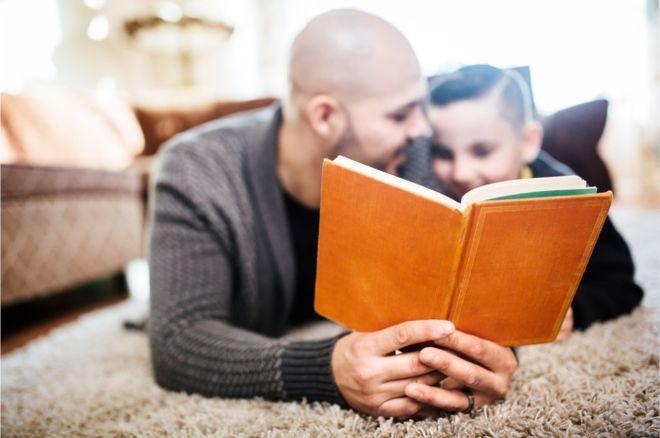 Nếu bạn luyện tập phát triển trí óc, con bạn có thể được thừa hưởng những thành quả đó.