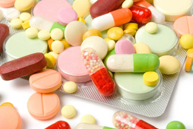 Những loại thuốc tuyệt đối không được dùng chung