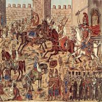 Giải mã chiến thuật quân sự cực độc của đế chế Ottoman