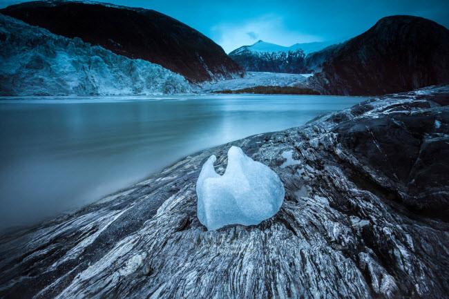 Tại Patagonia, du khách được mời khám phá những kỳ quan thiên nhiên của nước và băng