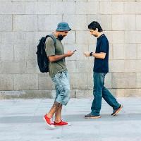 Smartphone đang được dùng làm gì nhiều nhất?