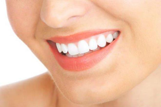 Hàm răng