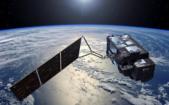 Vệ tinh Sentinel-3