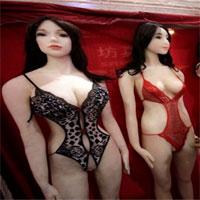 Giải mã việc lạm dụng robot tình dục có thể khiến con người biến thành Zombie