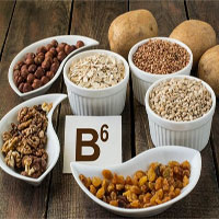 Thiếu vitamin B6 là nguyên nhân chính khiến bạn nhanh quên giấc mơ?