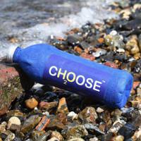 Chai nước cứu cả thế giới: tan trong nước biển sau 3 tuần, cá ăn vào cũng chẳng làm sao