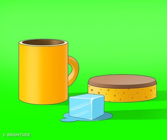 Màn ảo thuật 5: Biến nước thành đá trong tích tắc