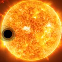 Phát hiện ngoại hành tinh đầu tiên chứa heli