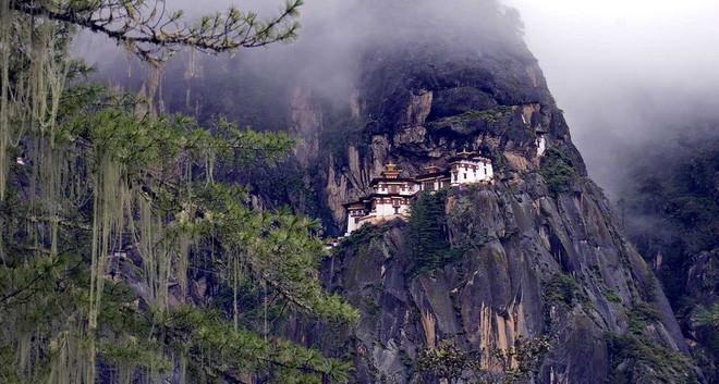 Những gì Bhutan đã làm quả thực rất kỳ diệu, và các quốc gia khác có thể học hỏi