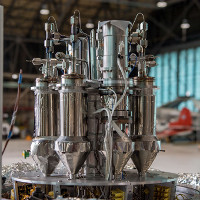 NASA thử thành công lò phản ứng hạt nhân cho sao Hỏa