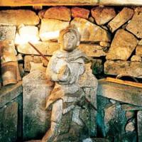Tranh cãi xung quanh việc phát hiện mộ cổ Tề thiên đại thánh Tôn Ngộ Không?