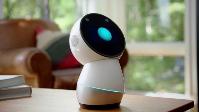 Robot có thể nói chuyện với người