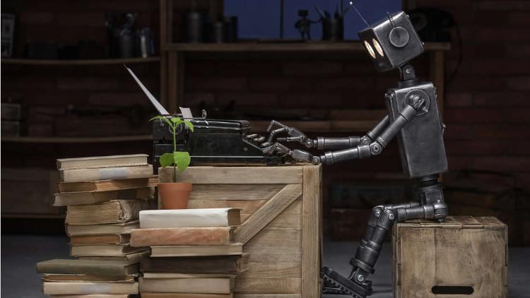 AI đã có khả năng tự viết thơ và đánh lừa cảm nhận của con người.