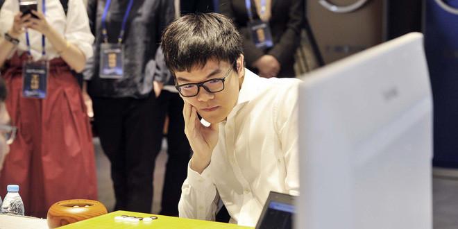 Công nghệ AI đang ngày một phát triển, trò cờ vây sẽ thay đổi.