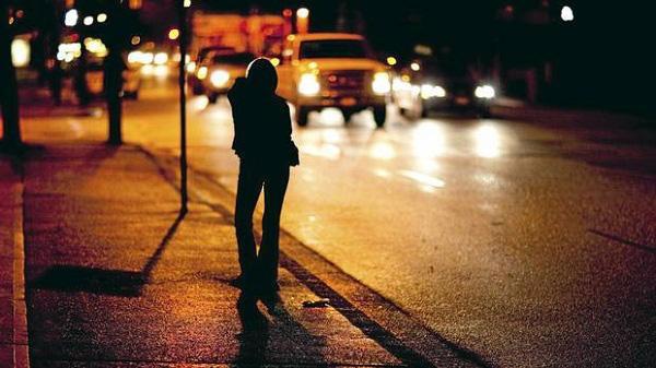 Hiện nay, trên thế giới có 20 quốc gia công nhận sự hợp pháp của hoạt động mại dâm