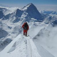 Theo thước đo này thì Everest không phải đỉnh núi cao nhất thế giới
