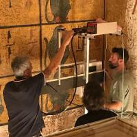 Sự thật vừa được tiết lộ tại lăng pharaoh Tutankhamun: cả giới khoa học sững sờ