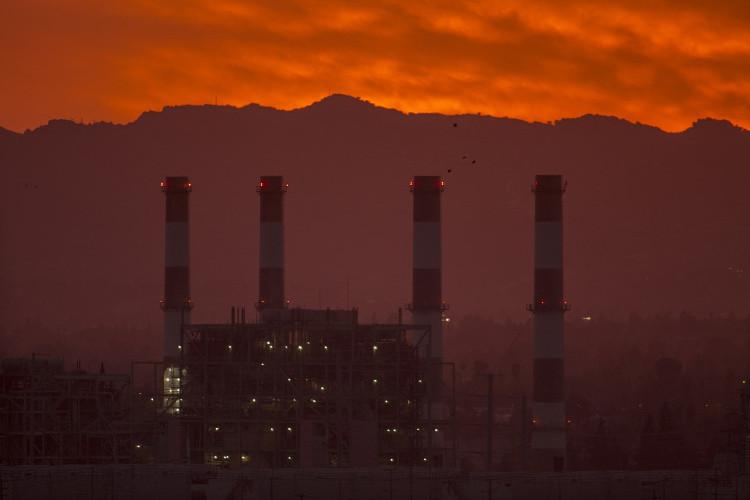 Nồng độ carbon dioxide tăng vọt lên mức kỷ lục trong vòng 800.000 năm qua