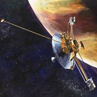 """Đã ra """"thủ phạm"""" khiến các tàu thăm dò thay đổi tốc độ khi ở ngoài không gian"""