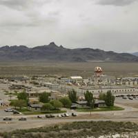 Bí ẩn thử nghiệm vũ khí hóa học của Mỹ tại hoang mạc Utah