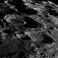 Đất Mặt trăng nguy hiểm đối với tế bào các loài động vật có vú