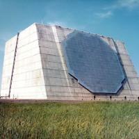 Chiếc radar cô đơn bảo vệ nước Mỹ khỏi các cuộc tấn công tên lửa bất ngờ
